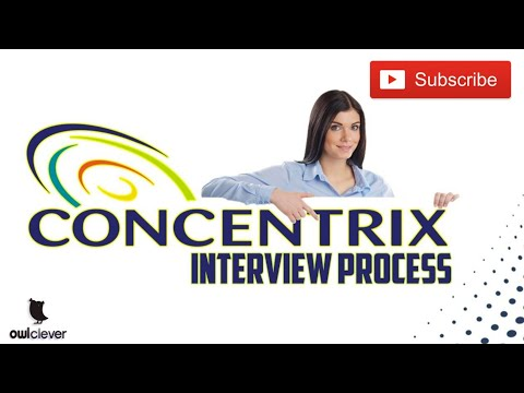 Concentrix Interview process