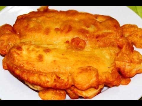 How to Cook Maruya Recipe - English
