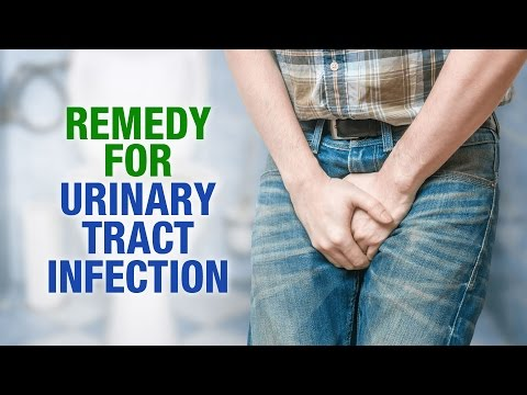 Cure Urinary Tract Infections without Antibiotics - Dr. Sumita Prajapati