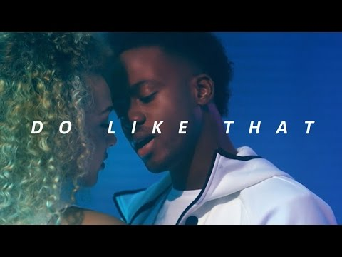 Korede Bello  - Do Like That ( Official Music Video )
