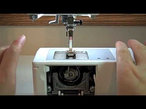 How to Clean and Oil Your Bernina Sewing Machine