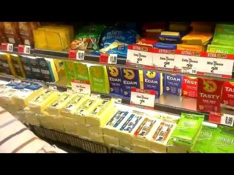 Buying Cheese - SPICE