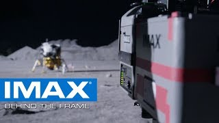 First Man IMAX® Behind the Frame