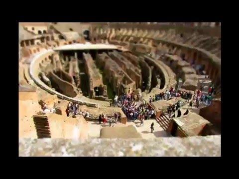 Rome in Miniature