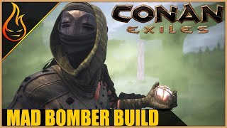 UPDATED* Explosive and Orb Damage Guide! - Conan Exiles