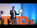 The Fallacy of the Work/Life Balance   Michael Walters   TEDxGustavusAdolphusCollege