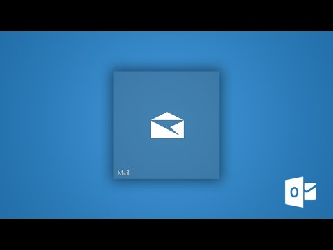 How to Get Email Push Notifications in Windows 10