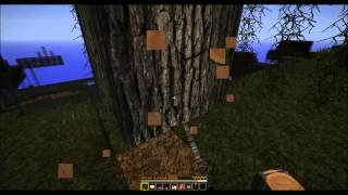 Minecraft Hunger Games Ep.4