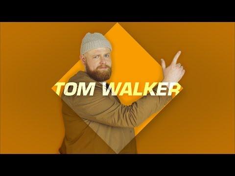 Tom Walker I Fresh FOCUS Artist Of The Month