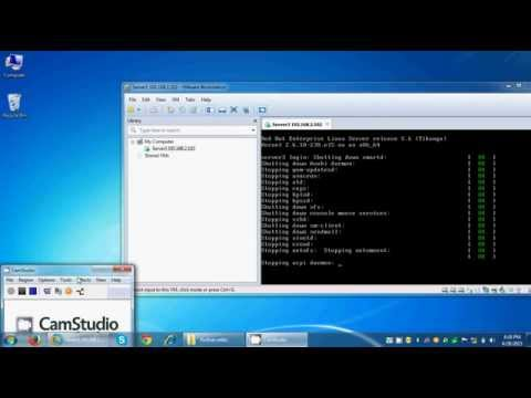 How to Delete or Remove disk partition from file system in linux-RHEL5