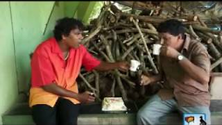 Comedy by Comedian Selvy, Comedian Sally and Comedian Janet PART 2 ( DEVACHE NIRMON )
