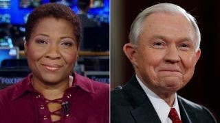 Jehmu Greene blasts choice of Sessions as attorney general