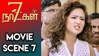 Download 7 Naatkal - Tamil Movie Scene 7 | Shakthi Vasudevan | Ganesh Venkatraman | Vishal Chandrasekhar Video