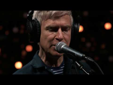 Nada Surf - The Way You Wear Your Head (Live on KEXP)