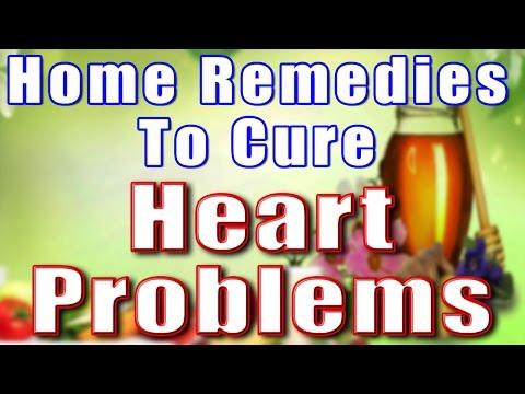 HOME REMEDIES TO CURE HEART PROBLEMS II घरेलु नुस्खों द्वारा ह्रदय रोगो का बचाव II