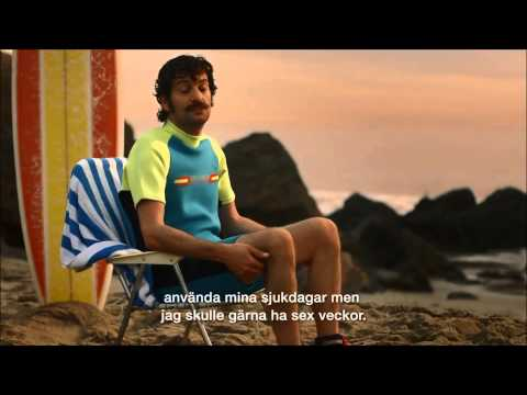 Like a Swede - Sweden Commercial 2014. Funny!