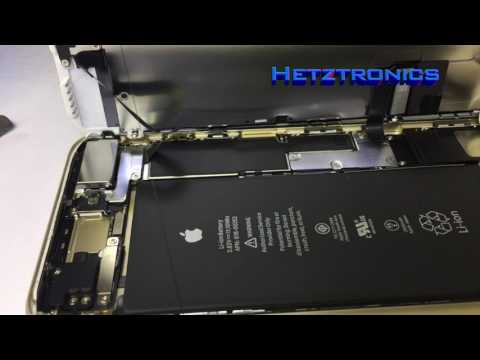 IPHONE 7 plus Screen Replacement and Necessary tools