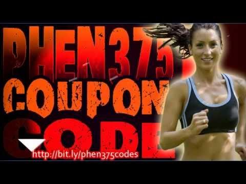 Phen375 Discount Codes - Phen375 Rebate**