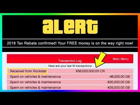 GTA Online NEW FREE Money Details - Next GTA 5 DLC Update Info, Incredible Bonuses & MORE! (GTA V)