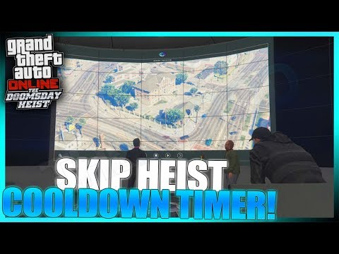 How to replay missions on gta 5 online -