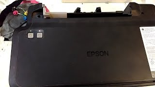 Solve red light blinking Epson Videos - 9tube tv