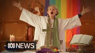 Uniting Church says Yes to same-sex marriage ceremonies in Australia