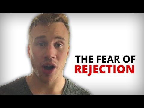 How to Get Over the Fear of Rejection: 3 Actionable Steps