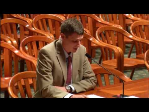 Skorup Speaks on 'Good Jobs' Proposal Before Michigan House Committee