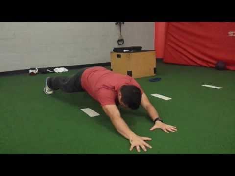 Sports Hernia Prevention/Rehabilitation Warm Up