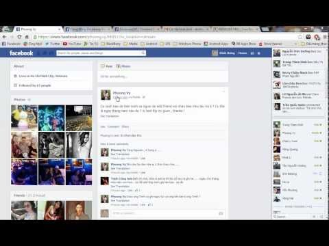How to See Friendship On facebook