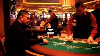 The Player  Secret of a Vegas Whale HD