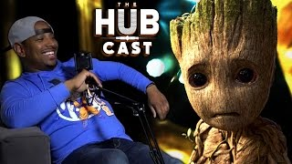 Beach Theater Guardians | The Hub Cast Episode 25 (Ft. Justin)