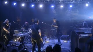 """The National performs """"The System Only Dreams in Total Darkness"""""""