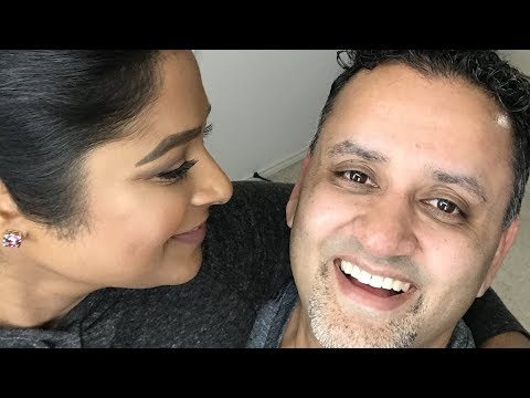 I Waxed My Husband's Nose!