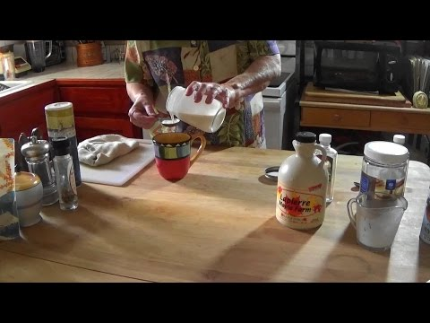 Making Your Own Non Dairy Paleo  Coffee Creamer