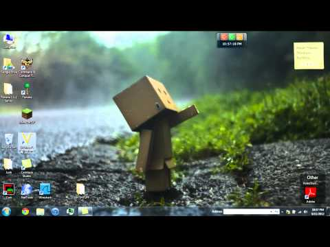 How To Control Another Person's Computer Using VNC *Mac/PC*