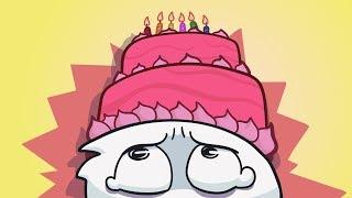 My Worst Birthdays