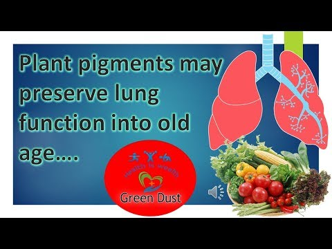 Lung Function into old age | How to INCREASE Your Lung Capacity !! | Health Tips For Lung
