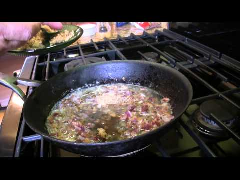 How to make Beans and Rice, Rice and Beans alla Dave Ramsey