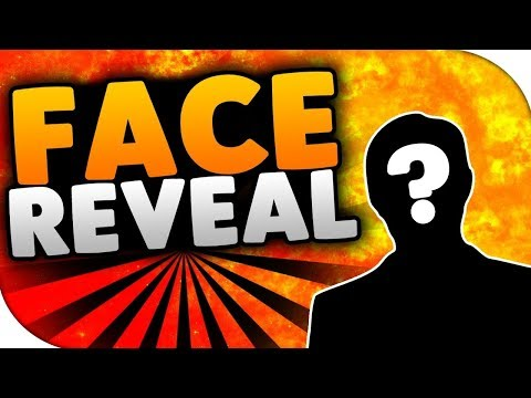 FACE REVEAL!.?