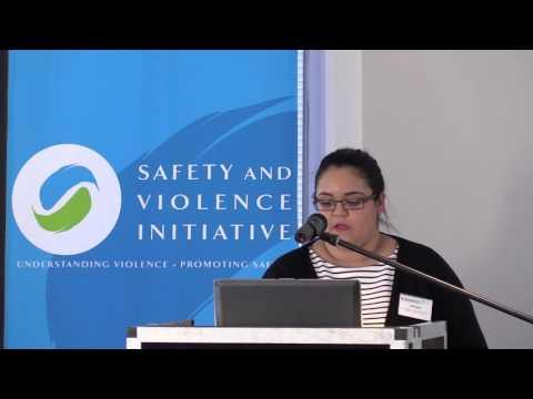 Addressing and Preventing Gender-Based Violence in South Africa (2)