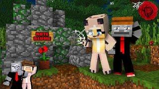 DAS PASSIERT ECHT UM UHR NACHTS IM FERIENLAGER - Minecraft spielen um 3 uhr nachts