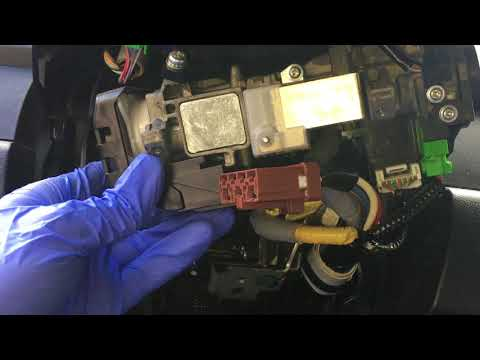 Honda Ignition Switch Replacement DIY