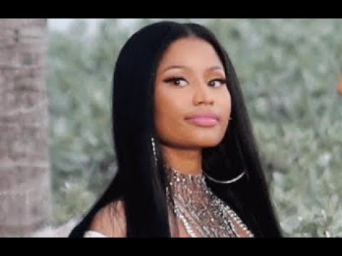EXCLUSIVE: Nicki Minaj Is Now Dating Future!! Pics & Details