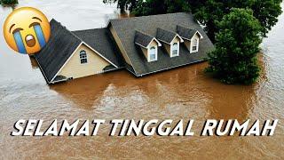 RUMAH GENHALILINTAR HILANG TENGGELAM!!! Kita NGUNGSI Ke Rumah Orang