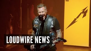 Metallica Set Limit on Number of Shows Per Year