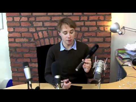 SHURE X2U Microphone Adaptor Review