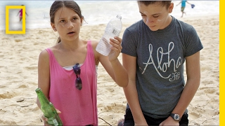 Wishing for Healthy Oceans, These Kids Take Action Against Plastic | Short Film Showcase