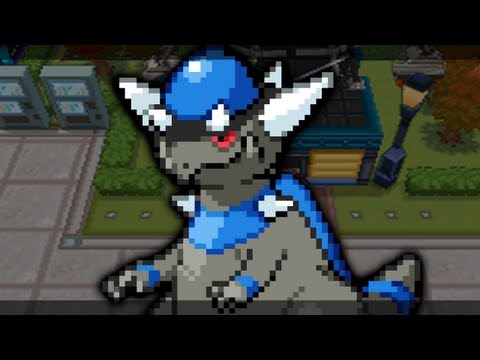 How & Where to catch/get - Rampardos with Hidden Ability Sheer Force in Pokemon Black 2 & White 2