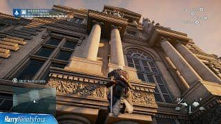 Assassin's Creed Unity - Nostradamus Enigma Walkthrough: Libra